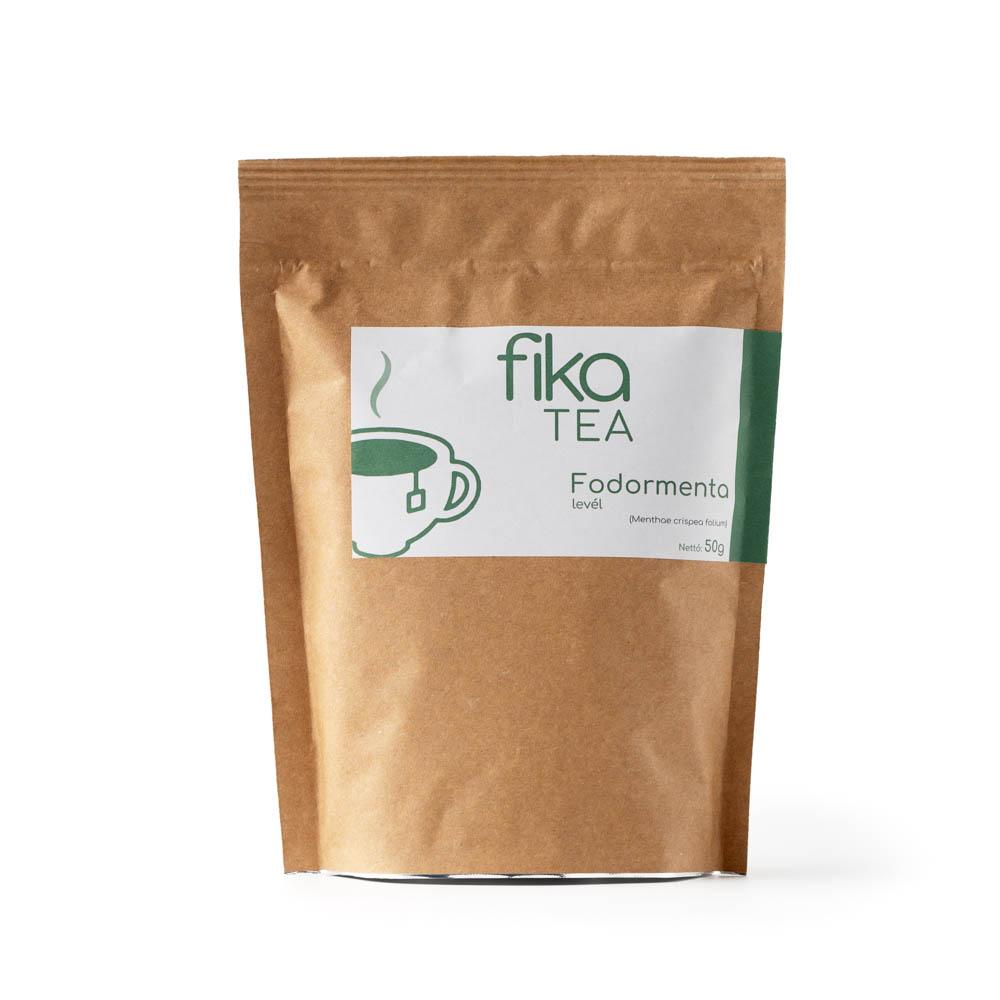 Fodormenta tea hatása ár 1