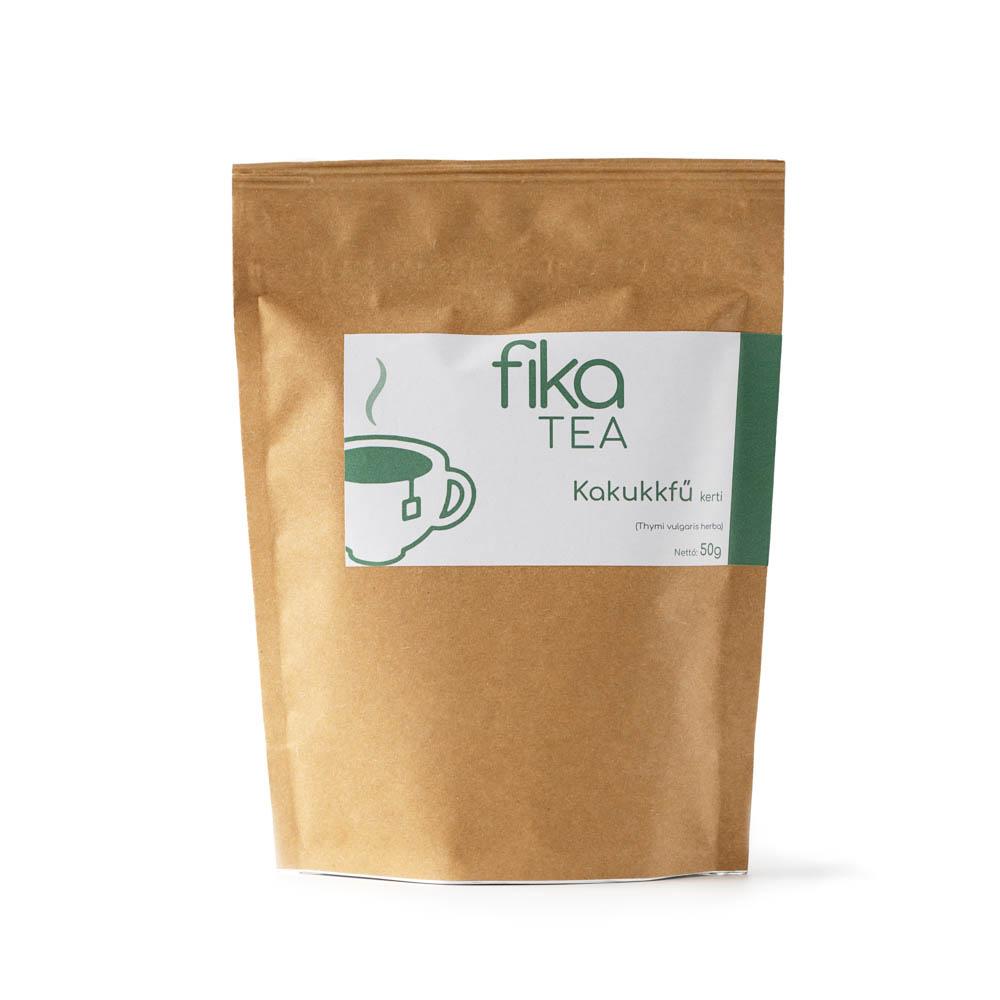 Kakukkfű tea ára 1