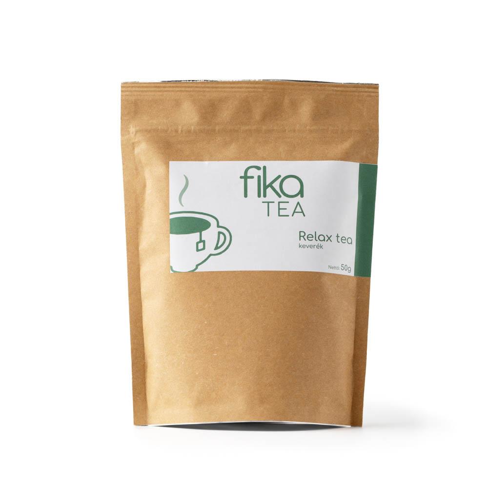 Relax nyugtató tea ár 1