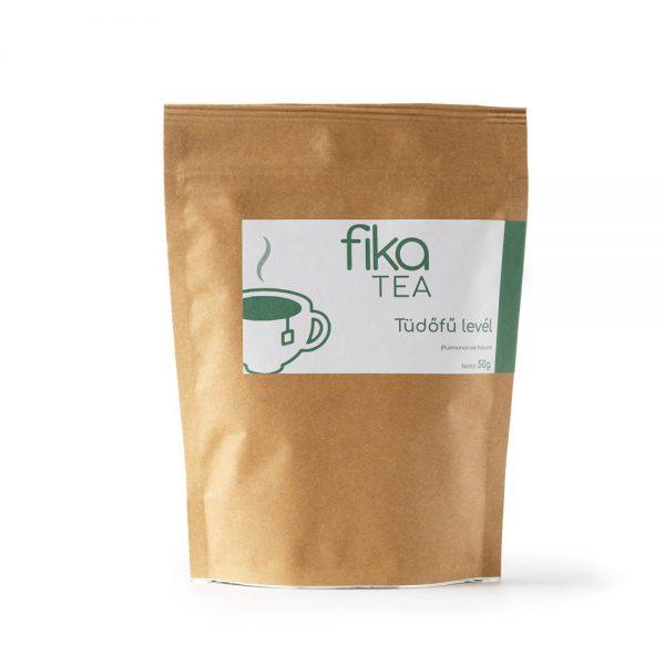 Tüdőfű tea ára 1