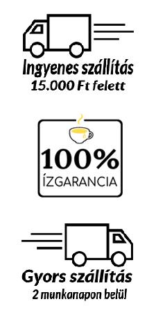 Tea webáruház garancia szállítás 2